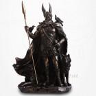 Mythologie - Odin - Dieu de la guerre