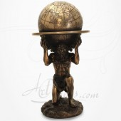 Mythologie - Atlas - Titan