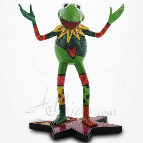 DISNEY - Kermit the frog - Kermit la grenouille.