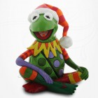 DISNEY - Kermit the frog - Kermit la grenouille assise