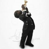 Jazz - Trompette haute - Orchestre