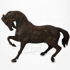 Cheval Bronze