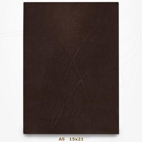 Carnet Paper-Oh -Puro Bronze