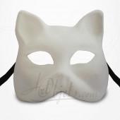 Masque de Venise - Masque Chat brut