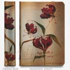 Agenda 2019 - Gloriosa Lily 9,5x14 - un Jour par Page