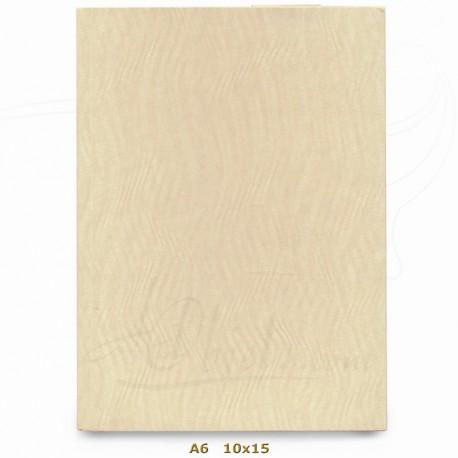 Carnet Paper-Oh - Yoko Blanc Nacré