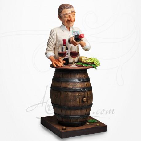 Guillermo Forchino - L'Amateur de Vin