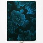 Carnet - Muse Bleue - Chic et Satin
