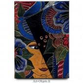 Carnet - Les Balinaises - Esprit de Femme