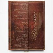 Carnet - Charles Dickens - Notre Ami Commun - Manuscrits Estampés