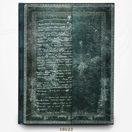 Carnet - Saint Exupéry - Terre des Hommes - Manuscrits Estampés