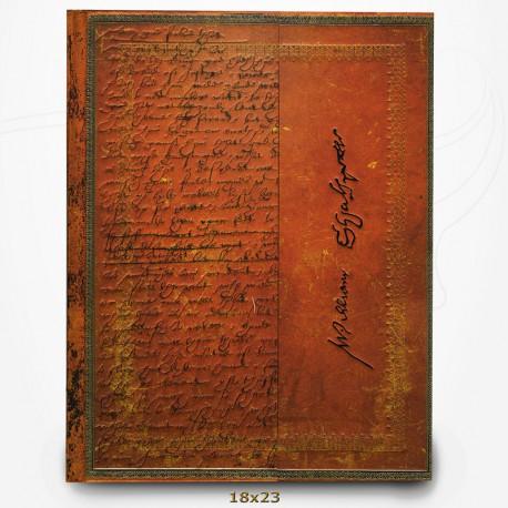 Carnet - Shakespeare, Sir Tomas More - Manuscrits Estampés