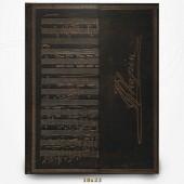 Carnet Chopin - Polonaise - Manuscrits Estampés