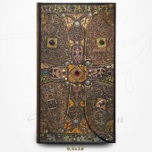 Carnet Lindau Gospels