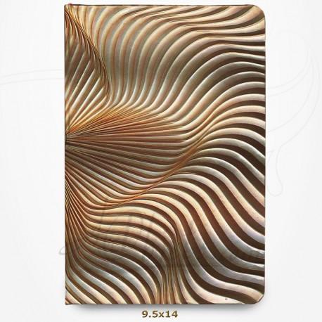 Carnet Dune - Ori
