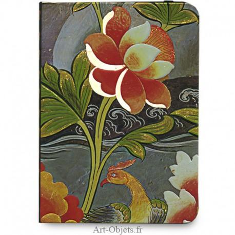 Carnet Lotus