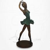 Statue Ballerine Danse
