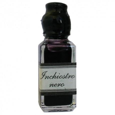 Calligraphie - Encre Noire Flacon PM