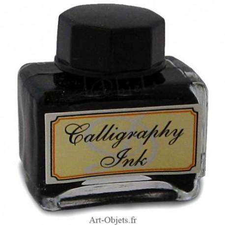 Calligraphie - Encrier