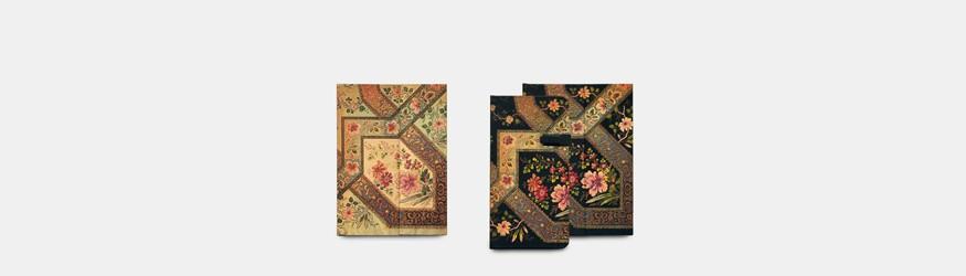 Carnets - Impressions Florales Lyonnaises