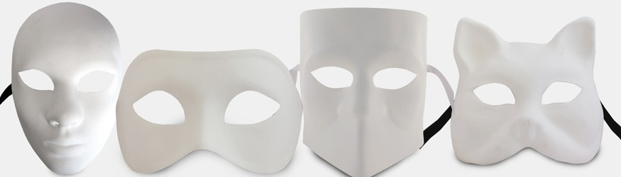 Masque de Venise - Brut