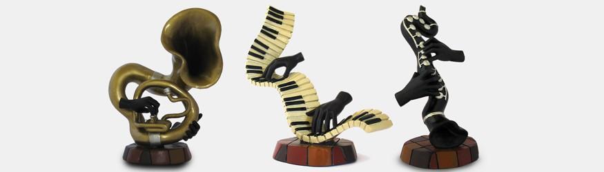 Jazz - Les Mains