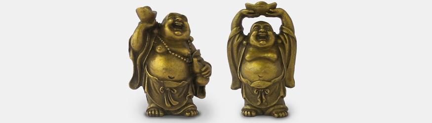 Statuettes  Figurines Bouddhas