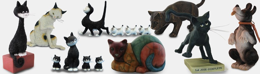 Figurines Animaux Domestiques