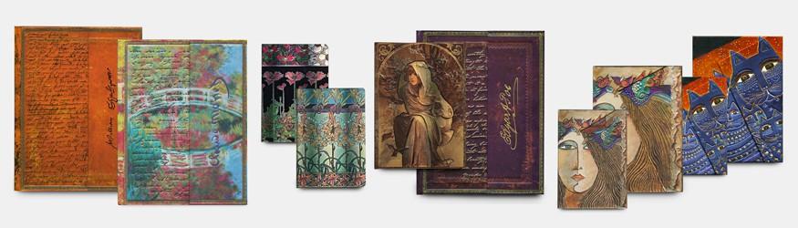 Carnets d'Artistes et Manuscrits