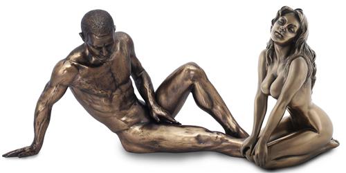 Le Nu en Sculpture