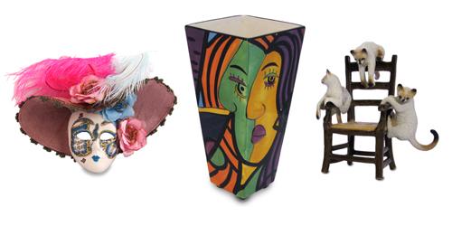Objets en Céramique